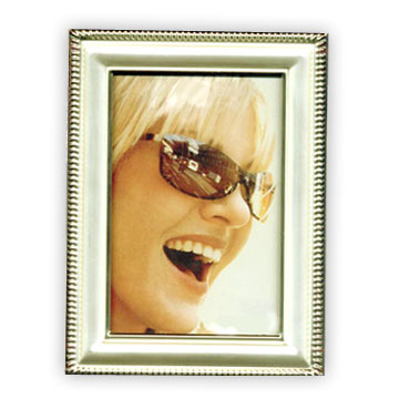 Recordable Photo Frames