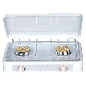 2-Burner Gas Stoves