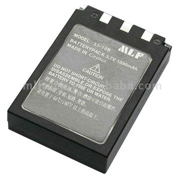 Digital Camera Battery (Olympus Compatible)