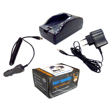 Charger Kits Qm91