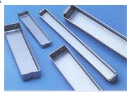 Molybdenum special type parts