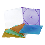 5.2mm Slim CD Case