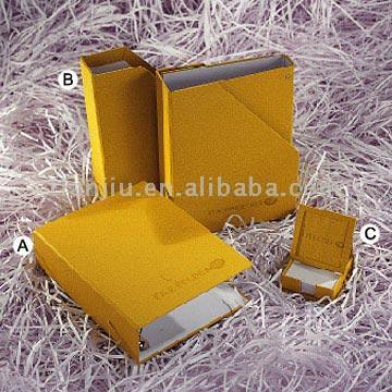 File Folder and Paper File