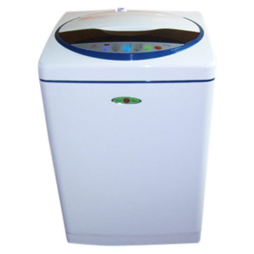 Top Loading Fully Automatic Washing Machines