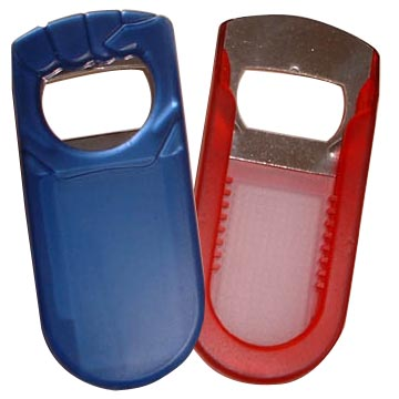 Bottle Opener as advertising items, giveaways or promotional gifts