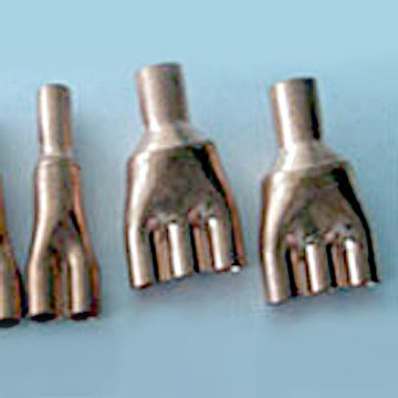 Copper Fittings And Elbows Series