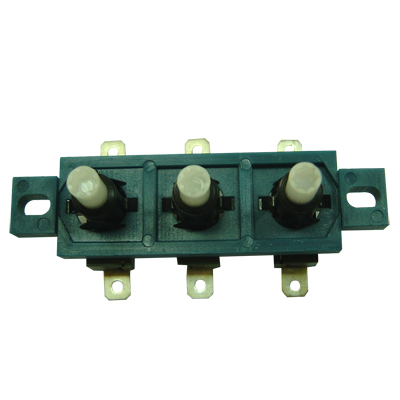 musical instrument key switches