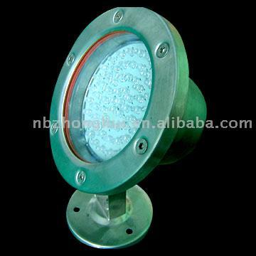 LED In-Ground Lamp