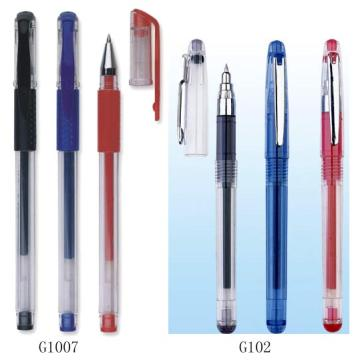 Gel Ink Pen