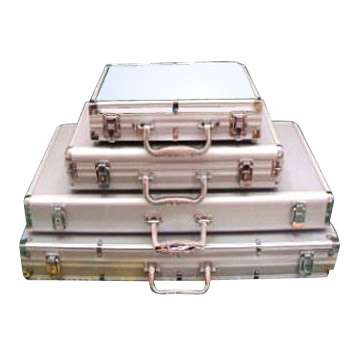 Aluminum Case, Cosmetics Cases