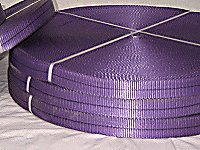 webbing material for 1ton