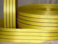 webbing material for 3ton