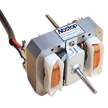 Shaded Pole Motor Used for Cooker Hoods