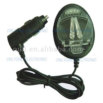 Omnipotence Car Charger
