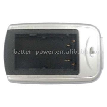 Digital Camera Battery Chargers