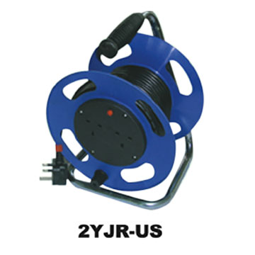 Cable Reel Extension Cords