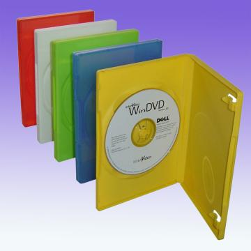 Single DVD Case