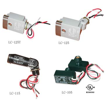 UL Photoelectric Switches