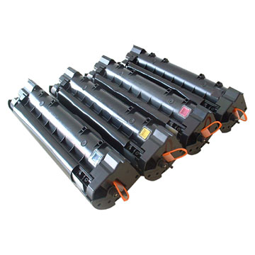 Color Toner Cartridge for HP