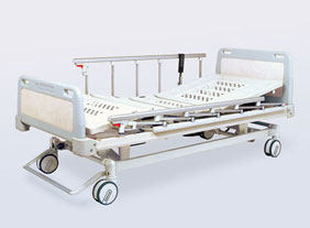 Manual Hospital Bed QL-536