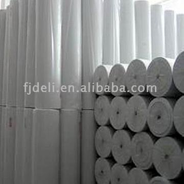 cotton non woven embroidery backing