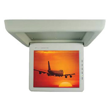 Roof Mount TFT-LCD Monitor