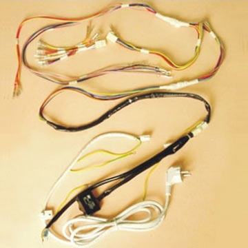 Car Audio Wire Harnesses