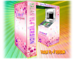 Photo Sticker Machine