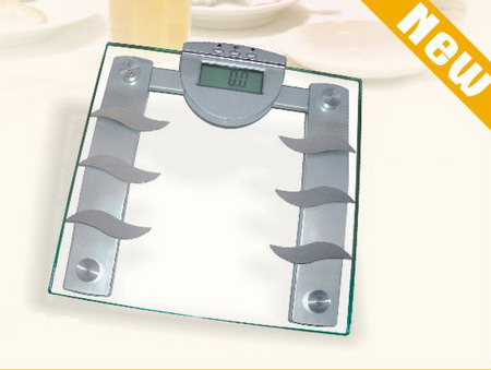 Body fat scale BF-4