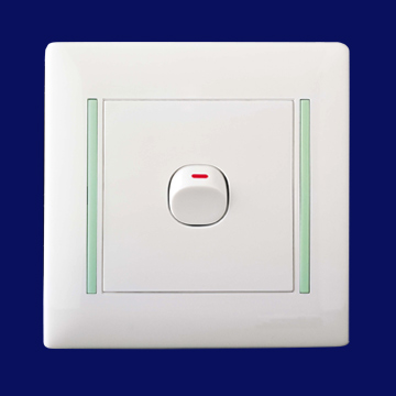 British, France Type Socket and Switch