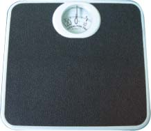 Mechanical Bathroom Scales B-006