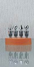 wine stopper set