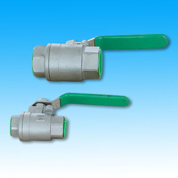 'Shangshang' Stainless Steel Valve