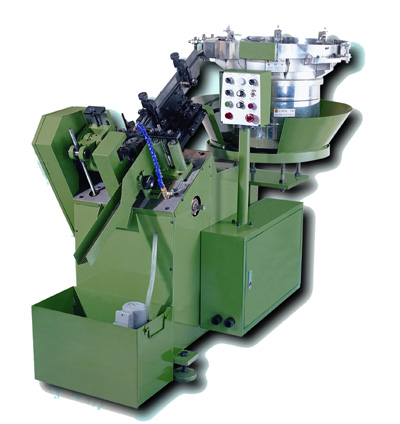 Point Cutting Machines for Chipboard screw