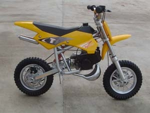 49cc Dirt Bike with New Designs (SN-GS-322)