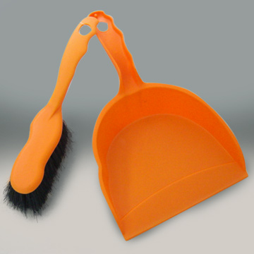 Dustpan and Brush Sets