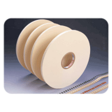 Adhesive Paper for Capacitors