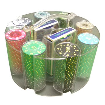 Poker Chips Sets
