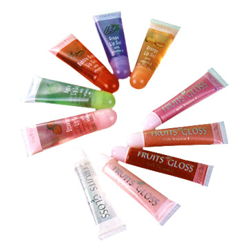 Lip Gloss Oils