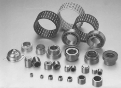 Automobile Motor And Steering Bearing