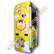 DongBin Photo Sticker Machine Advanced Digital Version