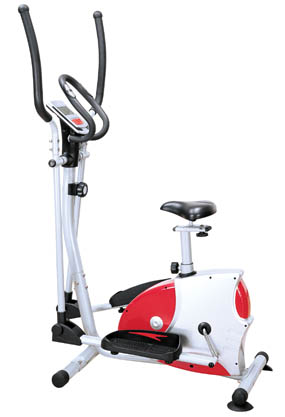 Elliptical trainer HG-B8013 with seat