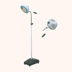 Shadowless Operation Lamp with One Reflectors (adjustable)