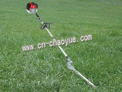 CYHG002 Long reach hedge trimmer