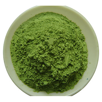 Barley Green Powder