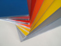 Colorful Aluminium Composite Panel