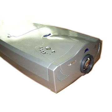 Home Cinema Video Projector TV ALLY PTV01