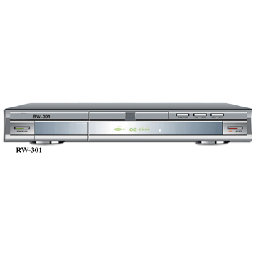 DVD Recorder Players