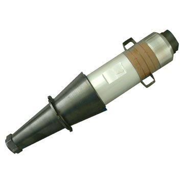 Ultrasonic Welding Transducers