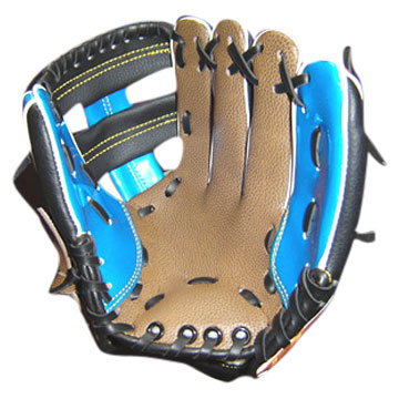 PVC Baseball Gloves